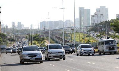 Prazo para pagamento em cota única do IPVA de veículos com placas de final 5 e 6 se encerra esta semana