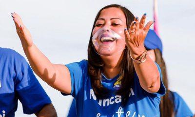 Ivana Paula, a grande revelação da política, vai estrear como candidata em 2022?, por Anderson Santos