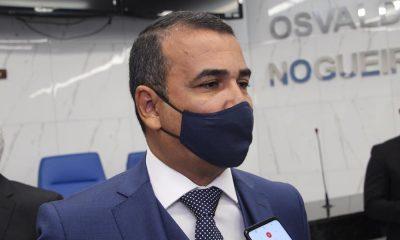 Eleições 2022: candidatura a deputado estadual depende de decisão do grupo político, declara Júnior Borges