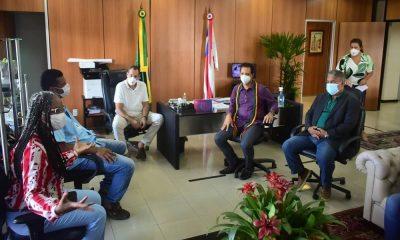 Deputada Olívia Santana propõe desapropriação do terreno da Ford para facilitar novos investimentos