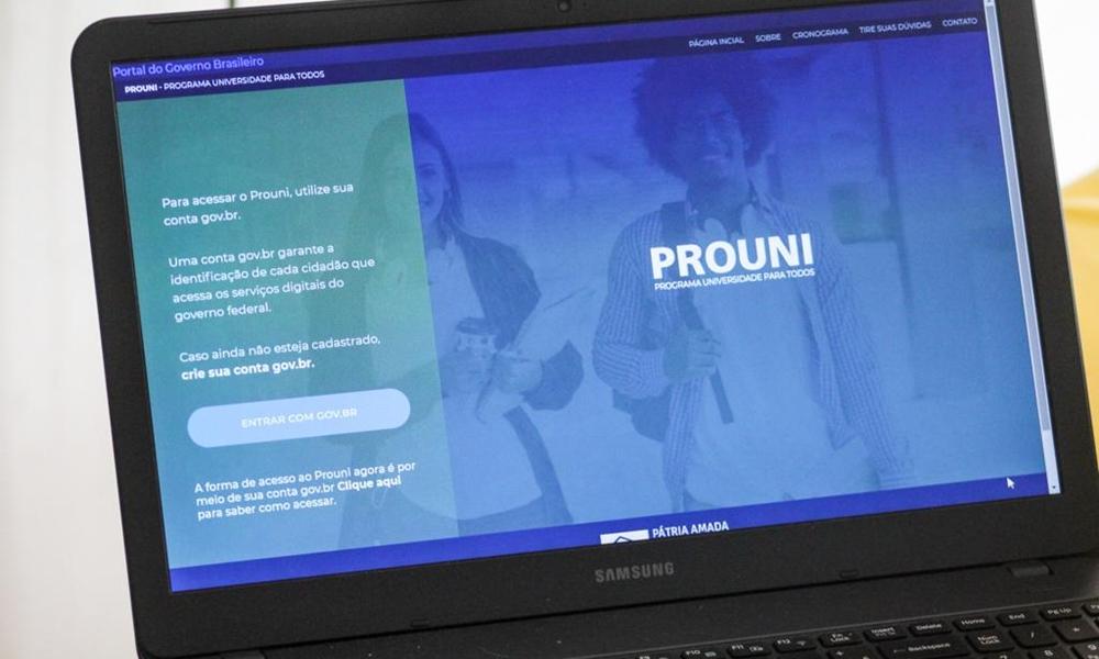 Prazo para realizar matrícula de pré-selecionados na segunda chamada do Prouni termina hoje