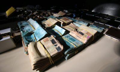 Roubos a bancos reduziram 34,7% na Bahia