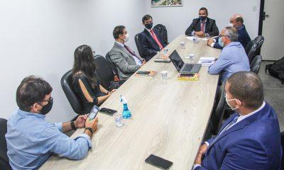 Junior Borges pretende incentivar diversificação da matriz econômica de Camaçari