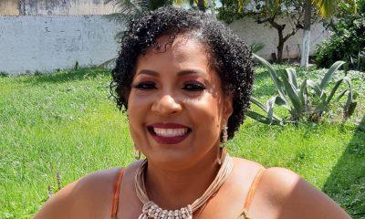 Vilma Martins assume coordenação do Ciretran Camaçari