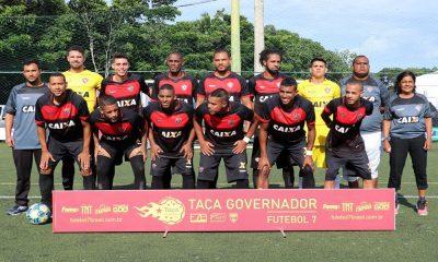 Fut7 retoma campeonatos na Bahia; confira calendário