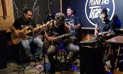 Banda Radio Ativo apresenta novo show com releituras do rock nacional