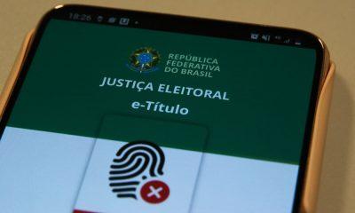 Termina hoje prazo para justificar ausência nas eleições municipais de 2020