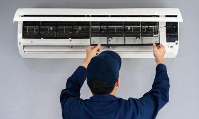 Monitoramento do ar em ambientes climatizados e sua relevância, por Cristiano Nastro