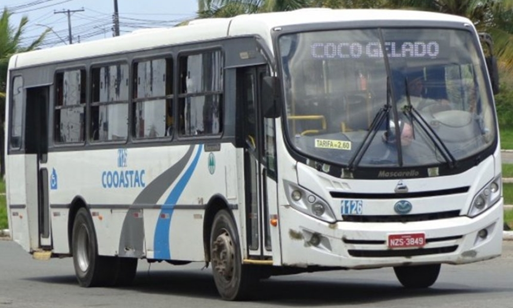 Prazo para recadastrar e renovar alvará de ônibus em Camaçari termina dia 29
