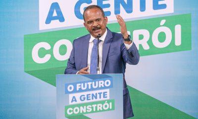 Licitação do transporte público é uma das prioridades de Elinaldo na nova gestão