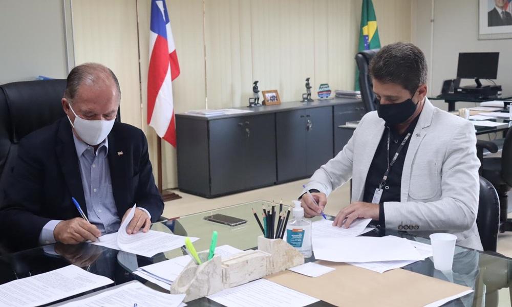 Valfilm anuncia ampliação da unidade em Camaçari e geração de novos empregos