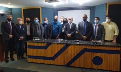 João Leão anuncia instalação de nova empresa que vai gerar cerca de mil empregos em Camaçari