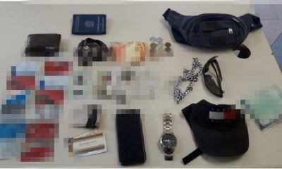 Polícia Militar prende em flagrante dois suspeitos de tráfico de drogas em Camaçari
