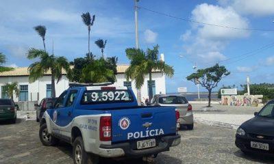 Segurança: 59ª CIPM de Vila de Abrantes conduziu 277 pessoas no último ano
