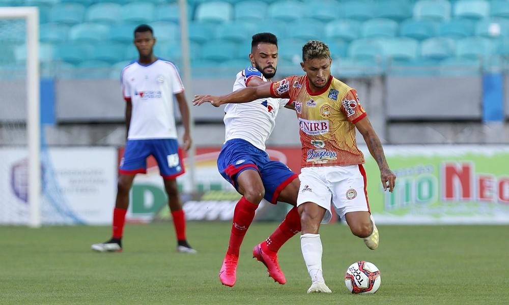 Campeonato Baiano: Juazeirense Atlético-BA vencem na primeira rodada e lideram competição