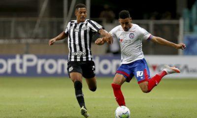 Bahia vence na última rodada do Brasileirão e se classifica para Sul-Americana