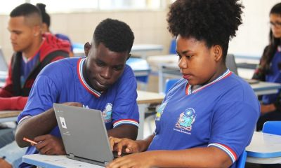 Sorteio para 6.510 vagas de cursos técnicos de nível médio será realizado nesta terça
