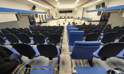 Câmara abre trabalhos legislativos de forma virtual nesta quinta-feira