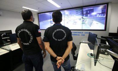 SSP ativa Centro Integrado para monitorar cumprimento do toque de recolher