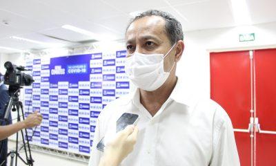 """""""Estamos estabilizados no caos"""", afirma Elias Natan sobre cenário da pandemia em Camaçari"""