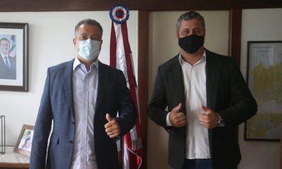 Fabio Lima deve assumir diretoria no Governo do Estado
