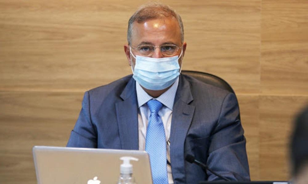 Secretário da Saúde do Estado, Fábio Vilas-Boas é diagnosticado com coronavírus