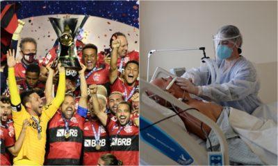 Flamengo campeão, mas existe algo a se comemorar?, por Fabio Sena