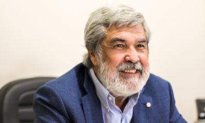 Helder Almeida deve ser candidato a deputado estadual em 2022
