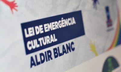 Lei Aldir Blanc: confira calendário dos projetos culturais em Camaçari