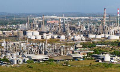 Produção industrial baiana tem variação positiva de julho para agosto, mas a segunda maior queda do país