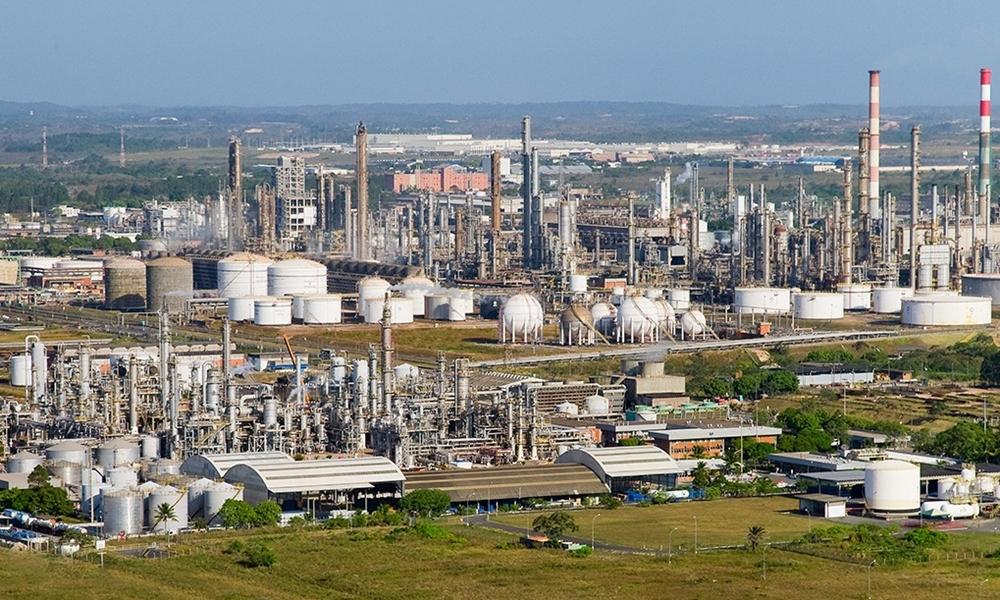 Orbi Química Camaçari inicia obras de fábrica em março