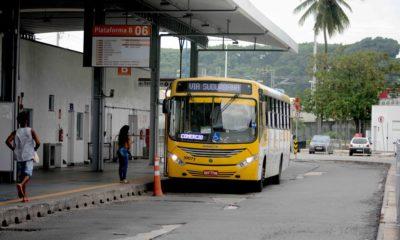 Saiba como funcionará o transporte público em Salvador no fim de semana