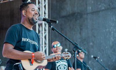 Turma do Samba celebra 20 anos com live show especial
