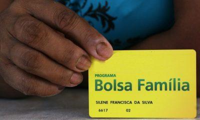 Bolsa Família começa a ser pago hoje para 14 milhões de famílias