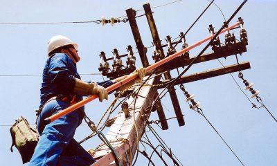 Parque Verde, Nova Vitória e Vila de Abrantes terão desligamento de energia esta semana
