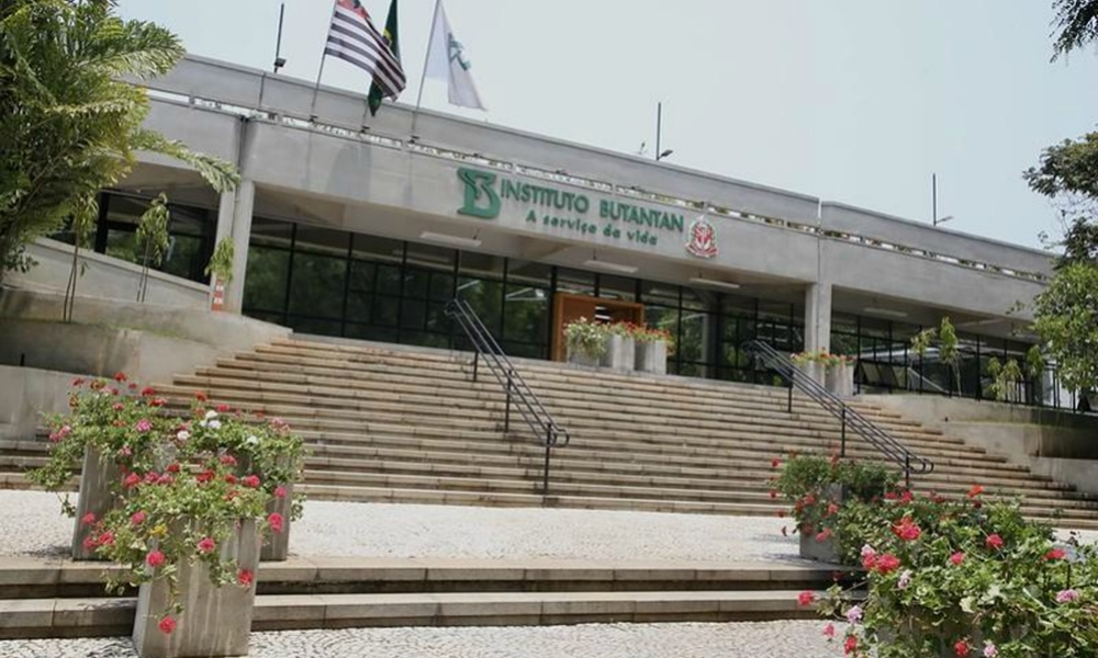 Bracell investe R$ 5 mi em novo centro de produção de vacinas do Instituto Butantan