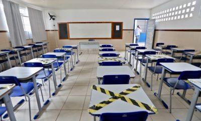 TJBA suspende retorno das aulas presenciais na Bahia