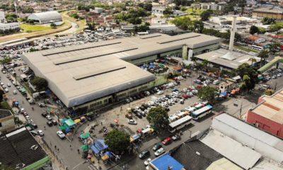 Centro Comercial de Camaçari terá funcionamento modificado durante lockdown