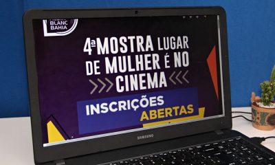 Projeto seleciona curtas-metragens produzidos por mulheres para premiação e mostra virtual