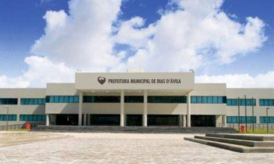 Servidores da Prefeitura de Dias d'Ávila recebem salário antecipado nesta sexta-feira