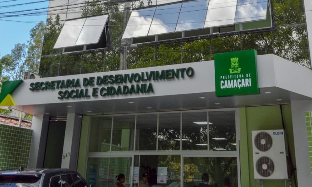 Centro de Assistência Judiciária e Cidadania retoma atendimento agendado em Camaçari