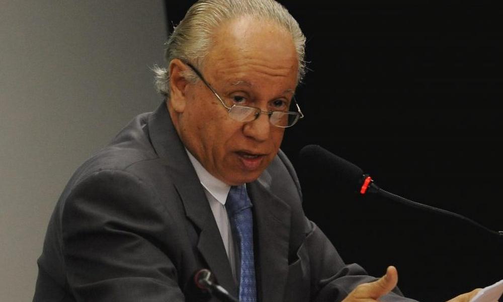 Ex-deputado federal e líder do PCdoB, Haroldo Lima morre em decorrência da Covid-19