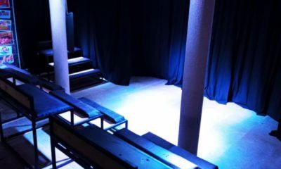 Residência de Artes oferece aulas gratuitas de teatro, cinema e vídeo em Dias d'Ávila