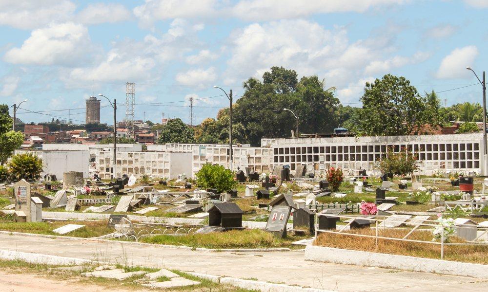 Camaçari confirma mais 15 mortes causadas pela Covid-19 em apenas um dia