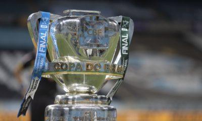 Vitória vence Águia Negra-MS no primeiro confronto da Copa do Brasil 2021