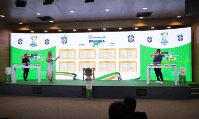 Copa do Brasil: saiba quais serão os confrontos dos times baianos na competição