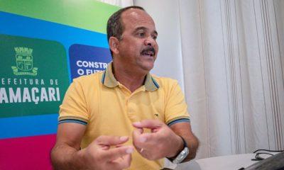 Elinaldo mantém restrições sobre comércio e serviços não essenciais até 22 de março
