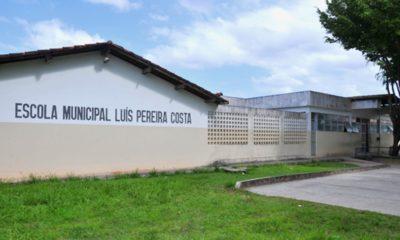 Sesau esclarece episódio de aglomeração de idosos para vacinação no Luís Pereira