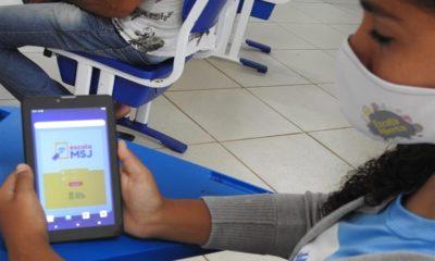 Mata de São João inicia projeto Escola Aberta
