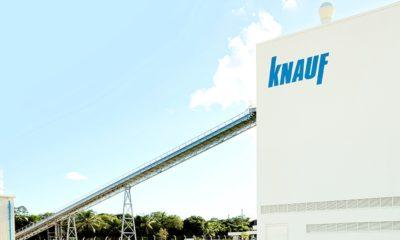 Knauf abre vagas para estágio de engenharia elétrica e qualidade em Camaçari